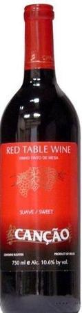 Cancao Red Table Wine
