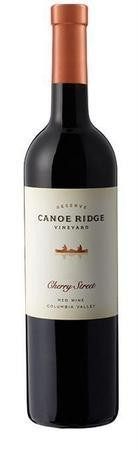 Canoe Ridge Red Cherry Street Reserve 2013