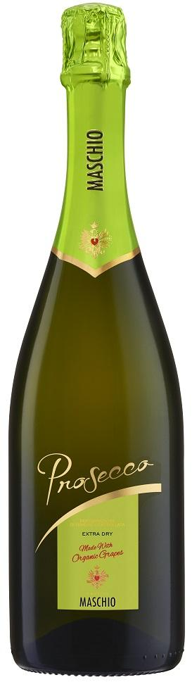Cantine Maschio Prosecco Extra Dry Organic