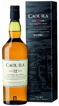 Load image into Gallery viewer, Caol Ila Scotch Single Malt 12 Year-Wine Chateau