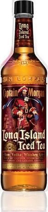 Captain Morgan Long Island Iced Tea-Wine Chateau