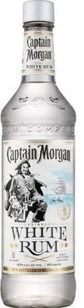 Captain Morgan Rum Caribbean White-Wine Chateau