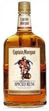 Captain Morgan Rum Original Spiced-Wine Chateau