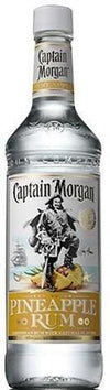 Captain Morgan Rum Pineapple-Wine Chateau