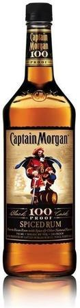 Captain Morgan Rum Spiced 1-Wine Chateau