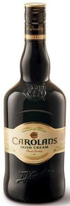 Carolans Irish Cream-Wine Chateau