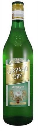Carpano Vermouth Dry-Wine Chateau