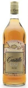 Castillo Rum Gold-Wine Chateau