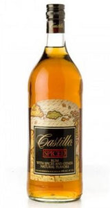 Castillo Rum Spiced-Wine Chateau