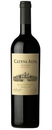 Catena Alta Malbec Historic Rows 2013