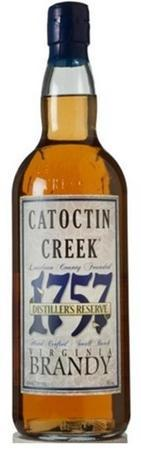 Catoctin Creek Brandy 1757