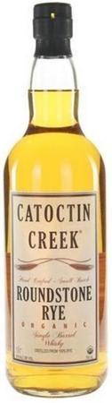Catoctin Creek Whisky Roundstone Rye-Wine Chateau