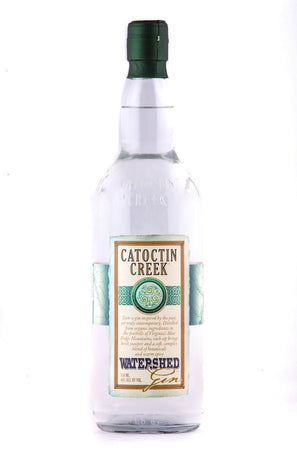 Catoctin Creek Gin Watershed