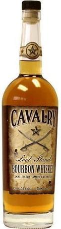 Cavalry Bourbon Small Batch Last Stand-Wine Chateau
