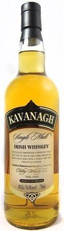 Cavanagh Irish Whiskey-Wine Chateau