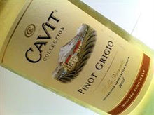 Load image into Gallery viewer, Cavit Pinot Grigio-Wine Chateau
