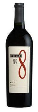 Cellar No. 8 Merlot-Wine Chateau