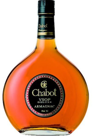 Chabot Armagnac VSOP Deluxe