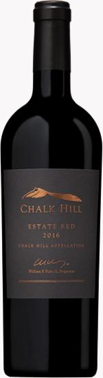 Chalk Hill Estate Red 2016