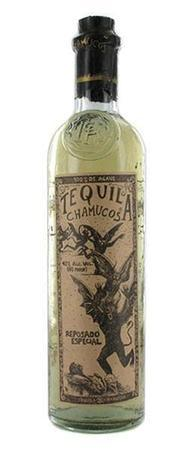 Chamucos Tequila Reposado-Wine Chateau