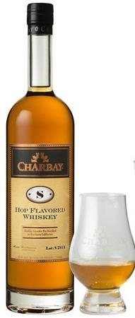 Charbay Whiskey Hop Flavored S Lot 211A-Wine Chateau