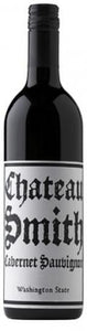 Charles Smith Cabernet Sauvignon Chateau Smith 2015