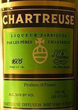 Load image into Gallery viewer, Chartreuse Green-Wine Chateau