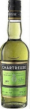 Chartreuse Green-Wine Chateau