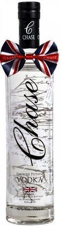 Chase Vodka English Potato-Wine Chateau