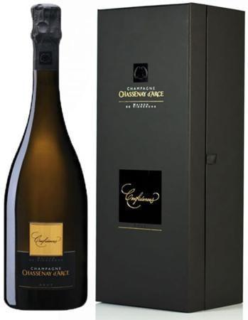 Chassenay d'Arce Champagne Brut Confidences
