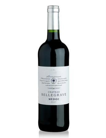 Chateau Bellegrave Medoc 2012-Wine Chateau