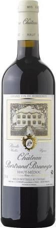 Chateau Bertrand Braneyre Haut Medoc 2005-Wine Chateau