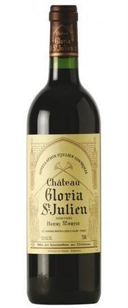 Chateau Gloria St. Julien 2012-Wine Chateau