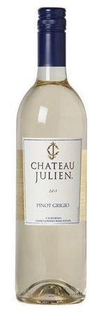 Chateau Julien Pinot Grigio 2012-Wine Chateau