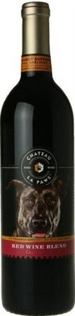Chateau La Paws Red Wine Blend 2013-Wine Chateau