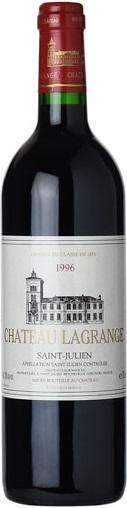 Chateau Lagrange Saint Julien 1996