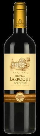 Chateau Larroque Bordeaux 2010-Wine Chateau