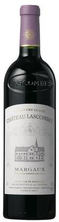 Chateau Lascombes Margaux 2010-Wine Chateau