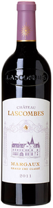 Chateau Lascombes Margaux 2011
