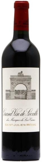 Chateau Leoville Las Cases St. Julien 2015