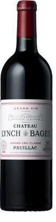 Chateau Lynch Bages Pauillac 2010-Wine Chateau