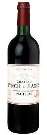 Chateau Lynch Bages Pauillac 2012-Wine Chateau