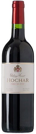 Chateau Musar Hochar Pere & Fils Rouge 2012