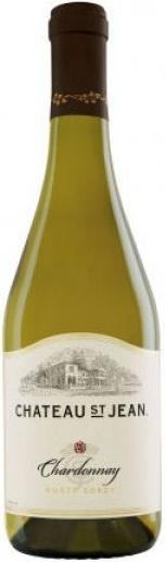 Chateau St Jean Chardonnay Culinary Collection