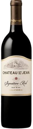 Chateau St Jean Signature Red-Wine Chateau