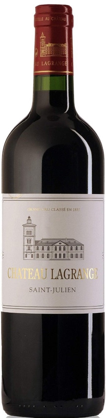 Chateau Lagrange Saint Julien 2008