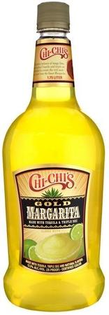 Chi-Chi's Gold Margarita-Wine Chateau