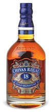 Load image into Gallery viewer, Chivas Regal Scotch 18 Year-Wine Chateau