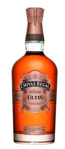 Chivas Regal Scotch Ultis-Wine Chateau