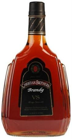 Christian Brothers Brandy VS-Wine Chateau